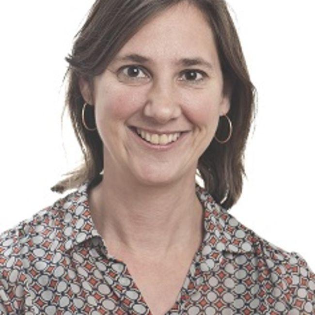 Yvonne Grete