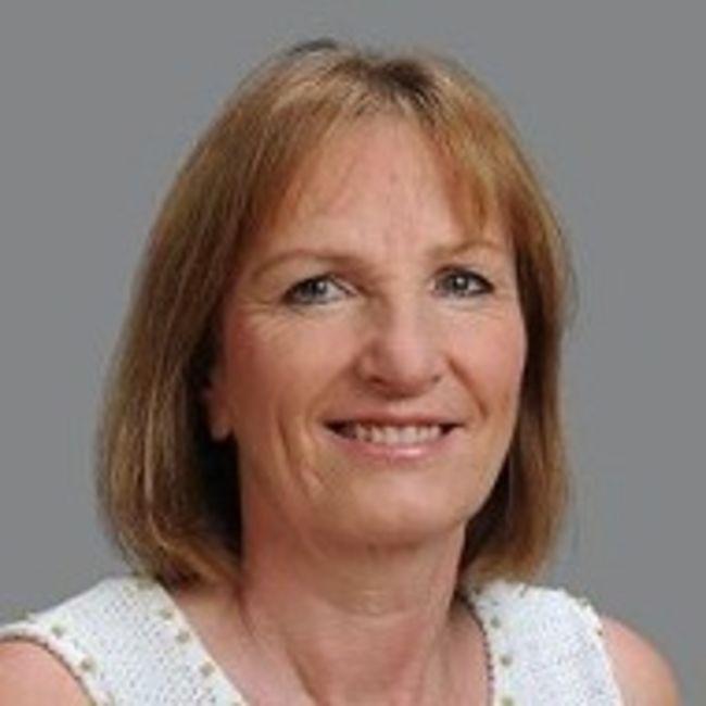Madeleine Krebs