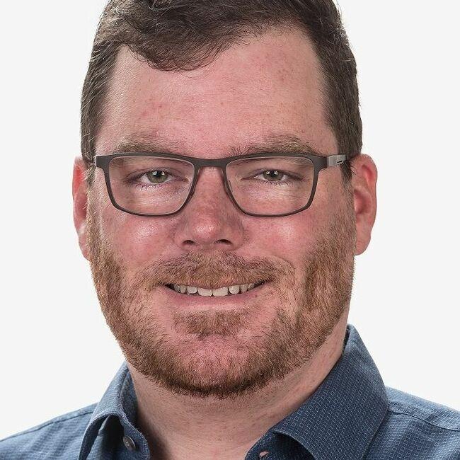 Mirco Meyer