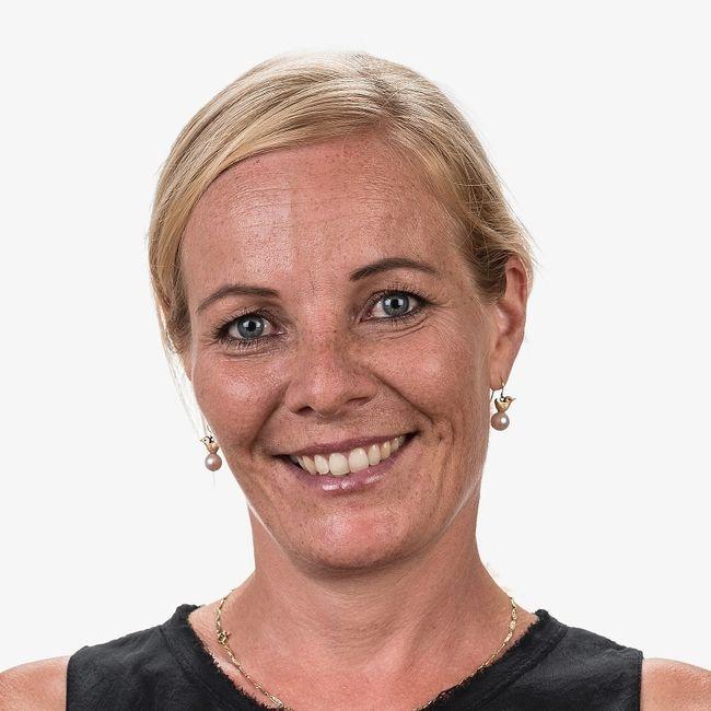 Bettina Leiggener