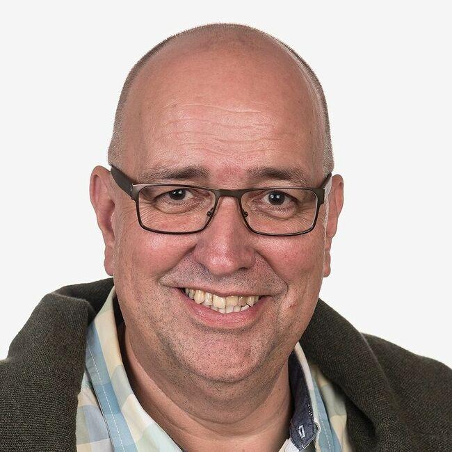 Rolf Wälti
