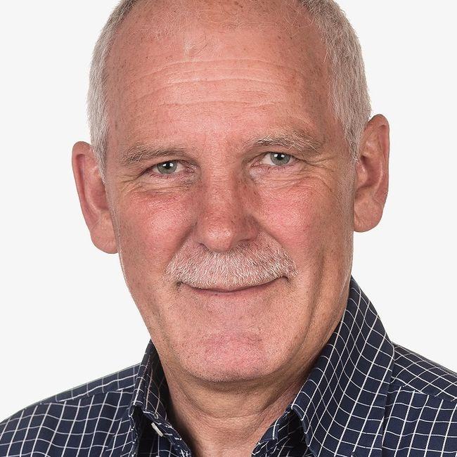 Hans-Rudolf Meyer